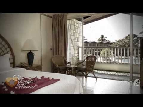 Halcyon Cove by Rex Resorts - Antigua Saint John?s