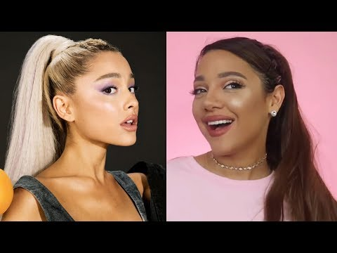 Ariana Grande SHADES YouTuber Gabi DeMartino After Impression Gone Wrong