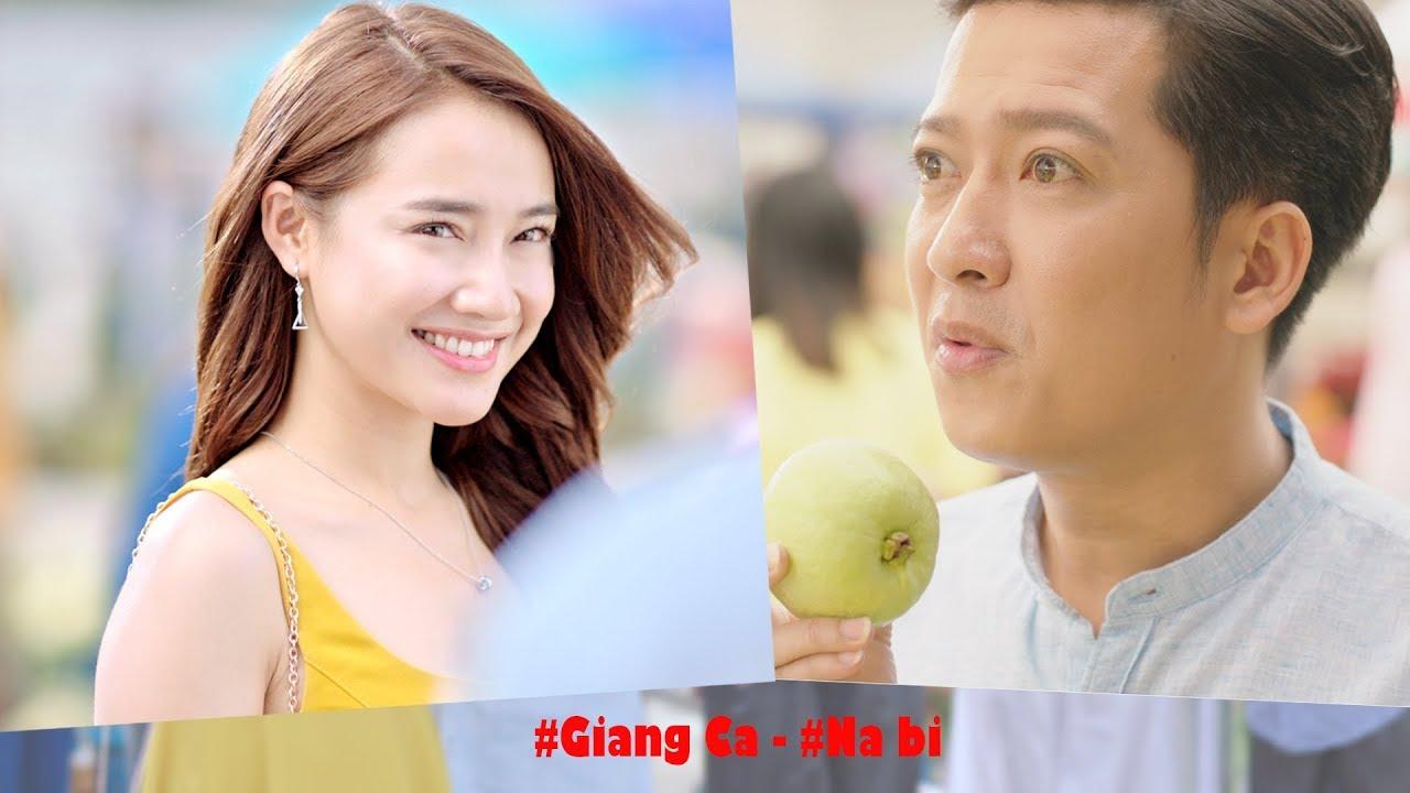 [ kem one today ] - TVC Mỹ Phẩm Đăng Dương cùng Trường Giang và Nhã Phương