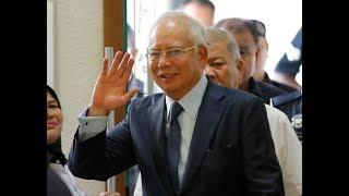 Najib: My degree is legitimate