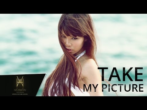 Ha Anh Vu - Model (Take My Picture) - Official MV