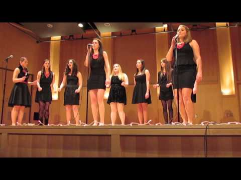Just the Way You Are / Just a Dream from Pitch Perfect
