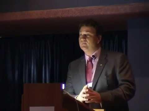 Glenn Steckling Presentation - UFO Research Qld.