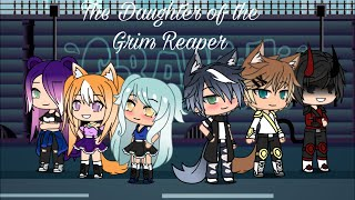 The Daughter of the Grim Reaper ep 5