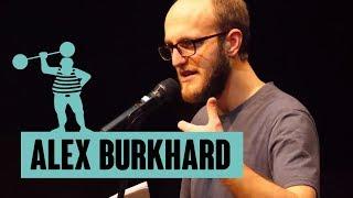 Alex Burkhard – Fertig sein