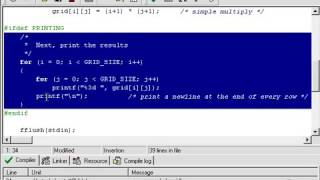C Programming Tutorial 60   The #ifdef and #ifndef Directives