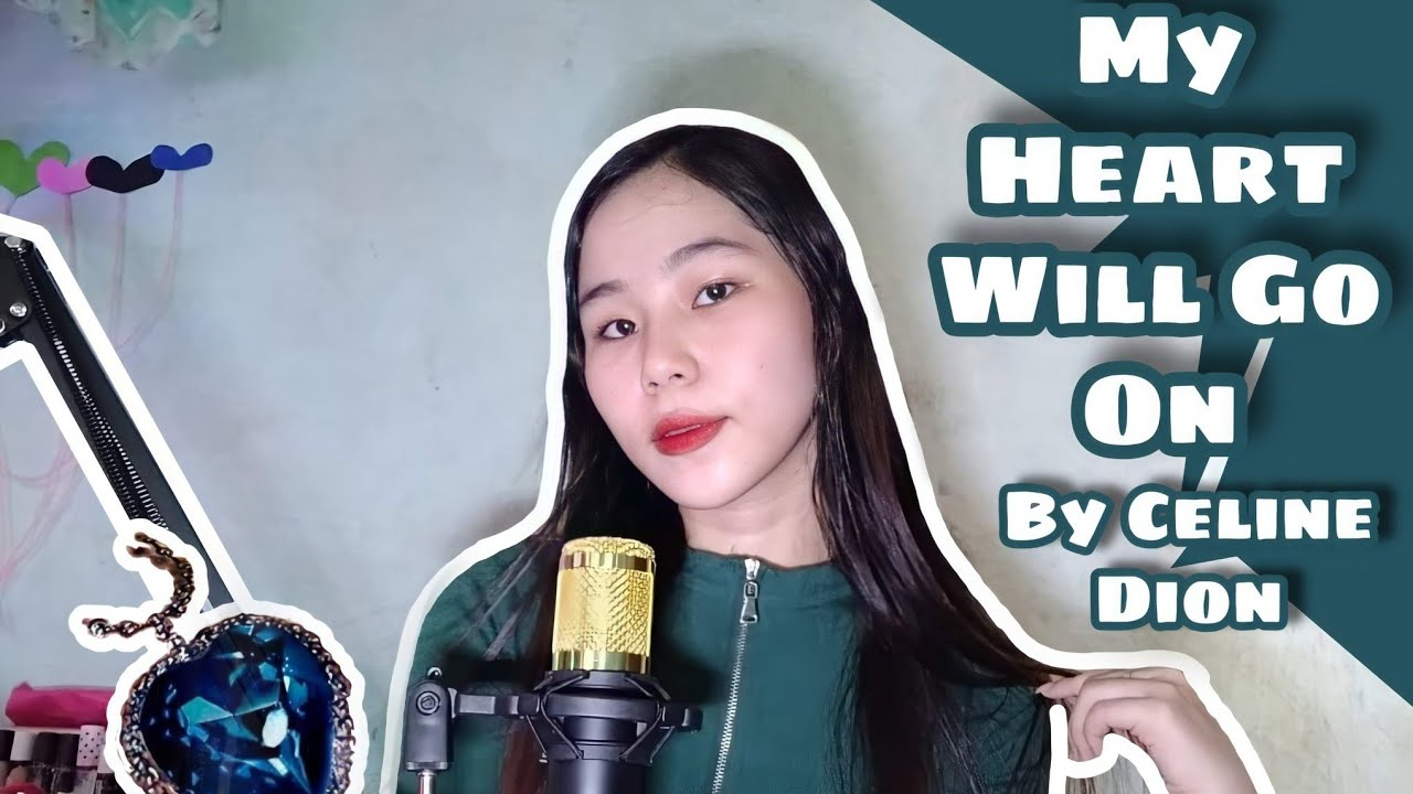 My Heart Will Go On || Gelly Rose Cover