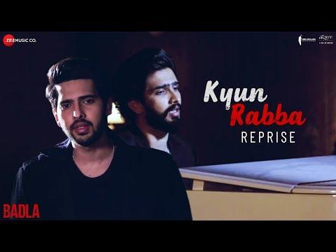 Kyun Rabba - Reprise | Armaan Malik | Amaal Mallik | Badla | Amitabh Bachchan | Taapsee Pannu
