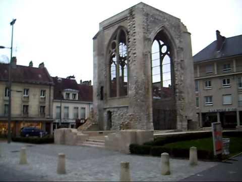 Beauvais,France