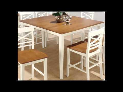 White Ikea Dining Room Table Idea Ikea Dining Room Design Inspirations