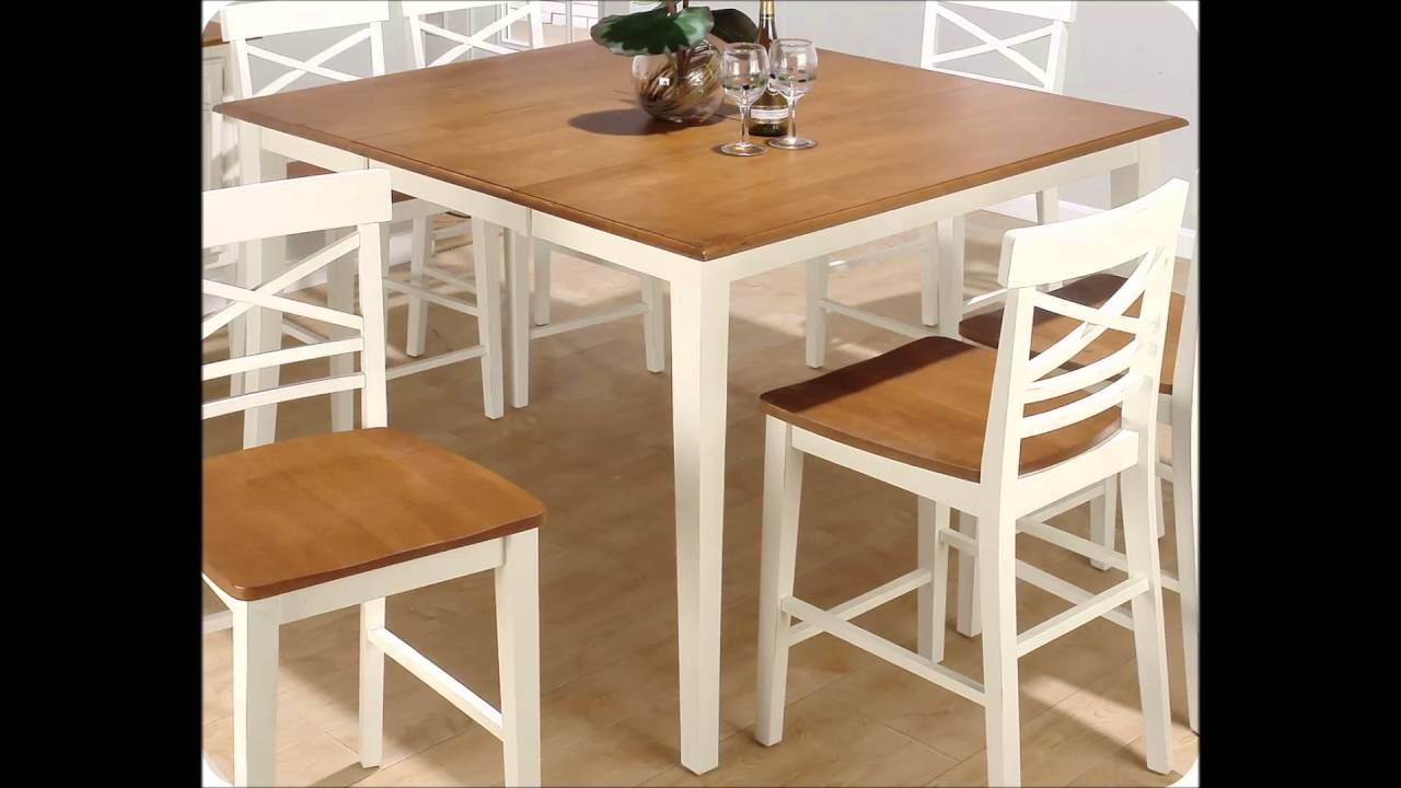 White Ikea Dining Room Table Idea Design Inspirations