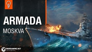 Video World of Warships - Armada: Moskva download MP3, 3GP, MP4, WEBM, AVI, FLV Juni 2018