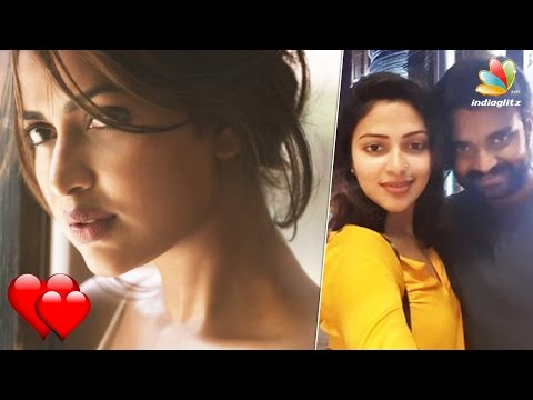 I still love Vijay : Amala Paul opens up about divorce | Hot Tamil Cinema News thumbnail