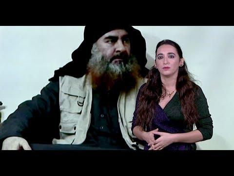 المجمع الذي إختبأ فيه البغدادي في باريشا كان مزوداً بشبكة الإنترنت  - 11:01-2019 / 11 / 13