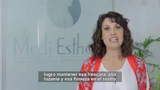 Patricia Portocarrero - Reducción de Medidas