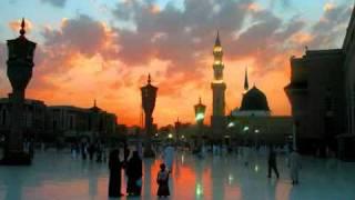 Alwida Alwida Mah-e-Ramadan Haji Mushtaq Qadri Attari