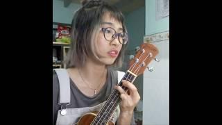 Yêu em từ cái nhìn đầu tiên OST _ CÓ CHÚT NGỌT NGÀO ( ukulele cover)