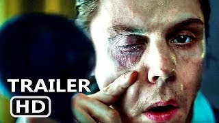 AMERICAN ANIMALS Trailer (2018) Evan Peters, Hold-Up Movie