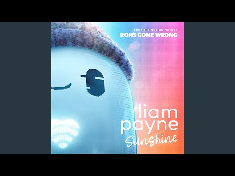 """Sunshine (From the Motion Picture """"Ron's Gone Wrong"""")"""
