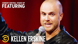 "Kellen Erskine: ""It's Weird That We Love Costco So Much"" - Stand-Up Featuring"