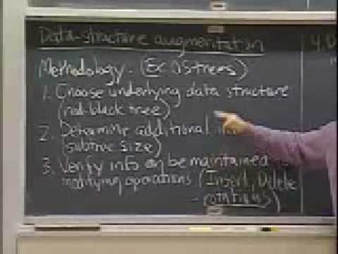 mit opencourseware algorithms An introduction to genetic algorithms is accessible to students and researchers in any scientific discipline it includes many thought and computer exercises that.