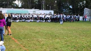 Gambar cover Mass Pipe Bands Scotland the Brave