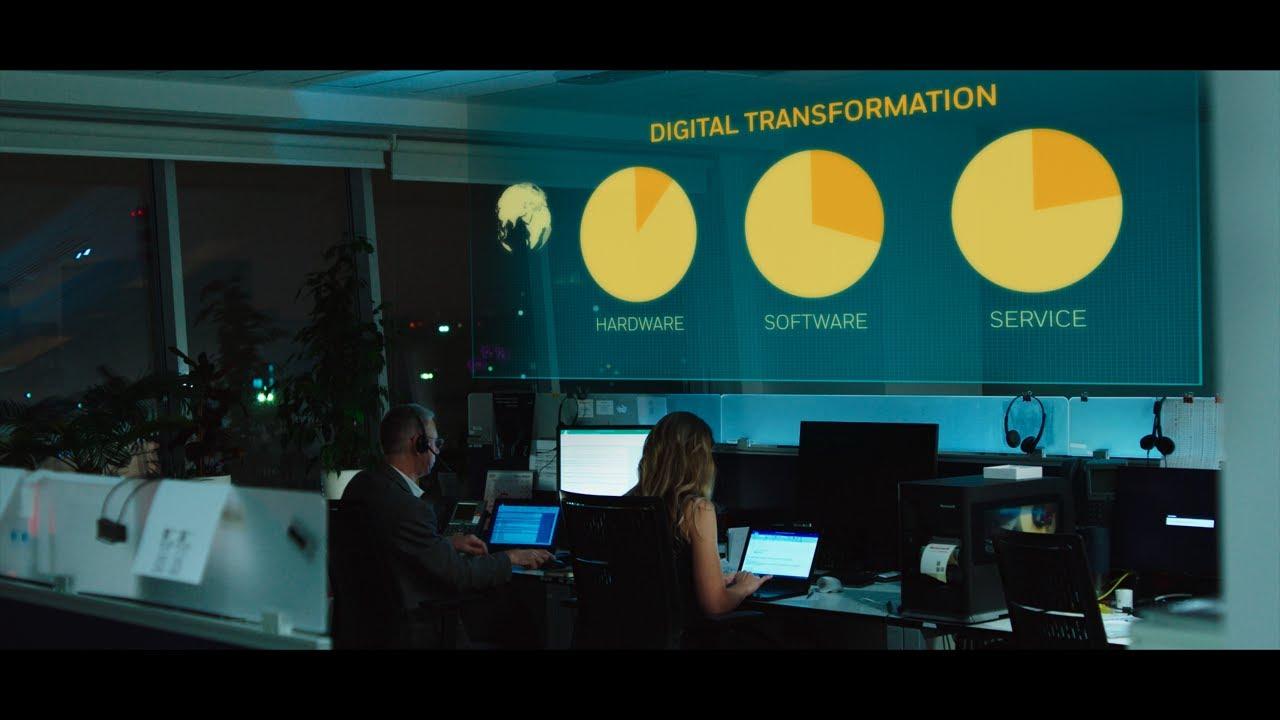 Honeywell: Digital Marking Solutions