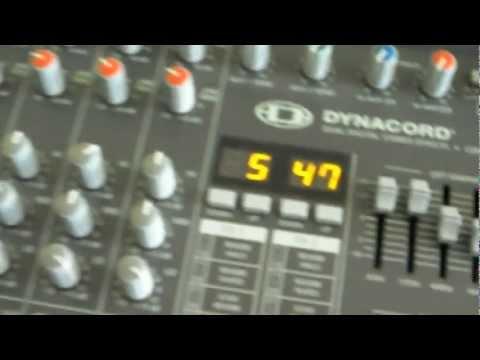 DYNACORD cms 1000 2,sl 900,fe12 2-perfekt sound !!!!