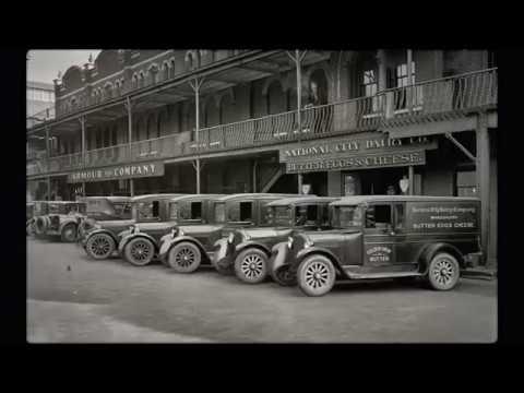 el mejor  Vídeo animado de estados unidos en 1930-1940