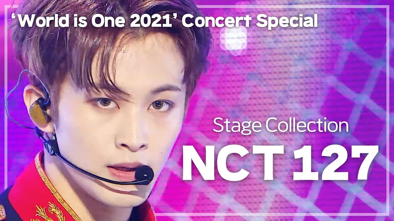 Download [🔴] NCT127 무대 모아보기( Stage Collection ) ✨월드이즈원 콘서트 D-14✨ㅣWORLD is One 2021 CONCERT 10/30 8:00PM