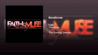 Faith & The Muse - The Burning Season (Full Album)
