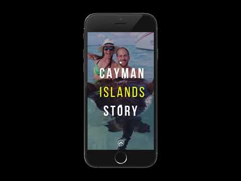 Roamaroo - Cayman Islands Story
