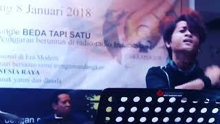 Ilusi Band Rayuan Maut Live