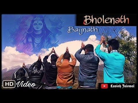 Mera Bhola Hai Bhandari - Damru Wala | Latest Mahakal Songs | Bholenath | 2019