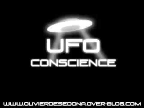 UFO CONSCIENCE avec Pierre Jovanovic Le Mensonge Universel