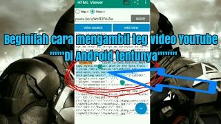 Cara curi tag video YouTube orang || ambil teks video orang Mp3