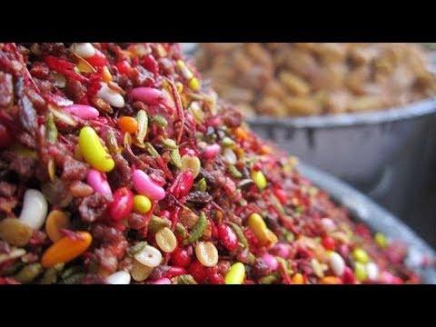 Pan Masala Recipe |Pan Masala Ingredients |Paan Masala | - YouTube