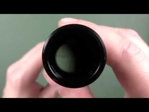 Оптичний приціл TASCO 4x20