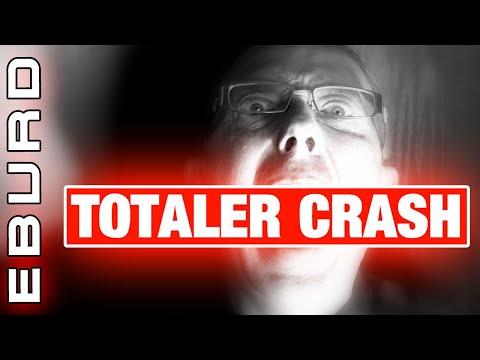 TOTALER CRASH Der grösste Kollaps aller Zeiten #EBURD