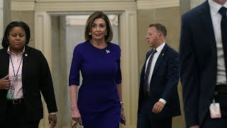 Watch live: Pelosi to announce formal impeachment inquiry of Trump
