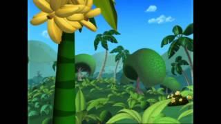 Disney Junior España | La Casa de Mickey Mouse | En busca de Pluto: Selva