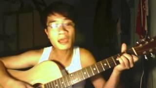 Ánh trăng buồn - Guitar Davi's Hùng