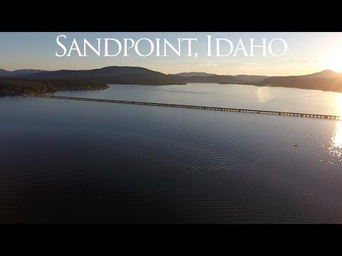 Sandpoint Idaho Lovin this Pace