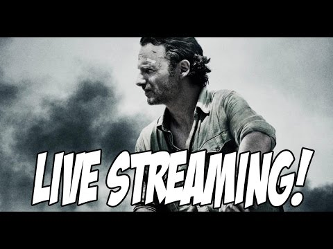 The Walking Dead Live Stream German
