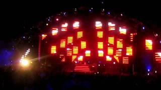 """Gaiser Live @ EDC 2011: """"Oolooloo"""""""