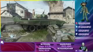 [FR/HD] On casse la baraque avec la #CGF #WiiU (04/07/16)