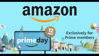 Amazon Prime Day 2016 - Best Video Game Deals | Today Only