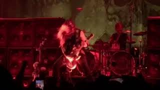 Bleed For Me - Black Label Society 1-29-18
