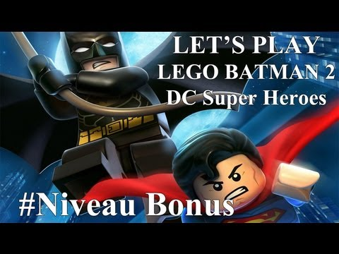 lego batman 2 dc super heroes brique bonus robin acrobate. Black Bedroom Furniture Sets. Home Design Ideas