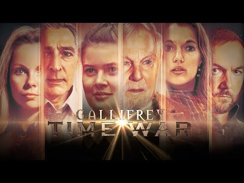 Doctor Who: Why Gallifrey: Time War is the best jumping-on point for the spin-off